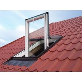 Okno dachowe 780x980 mm