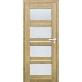Drzwi wewnętrzne Alu Syriusz