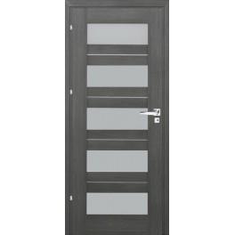 Drzwi wewnętrzne Alu Virgo