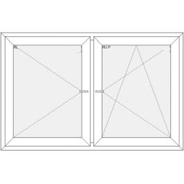 Okno 1765x1135 mm