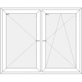 Okno 1765x1435 mm