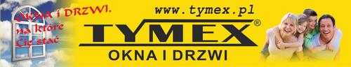 Logo Tymex